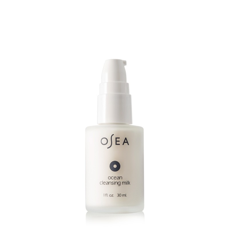 Ocean Cleansing Milk-Travel Size