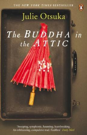 Julie Otsuka's The Buddha in the Attic was the winner of the Pen Faulkner Award for Fiction 2012.