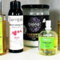 My favorite skincare oils