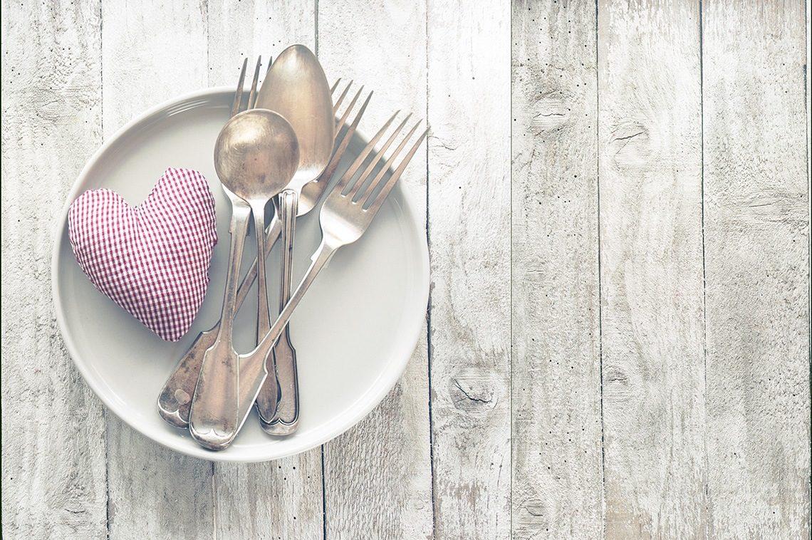 Valentine's Day Vegan recipes