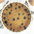 Vegan Cherry Clafoutis