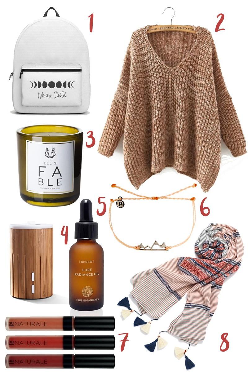 Fall lover's kit