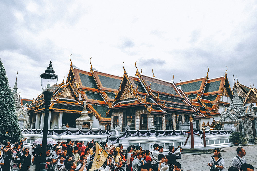 5 Reasons to Visit Thailand Next Time You Travel
