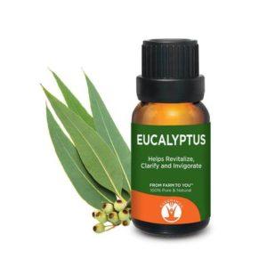 100% Pure & Natural Therapeutic Grade