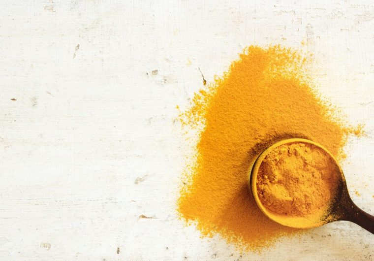 3 easy ways to incorporate Turmeric into your life