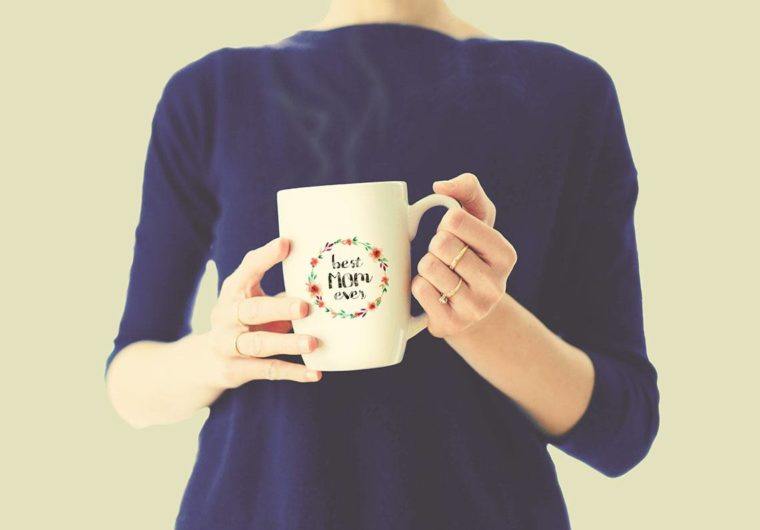 15 unique mugs for Cool Moms