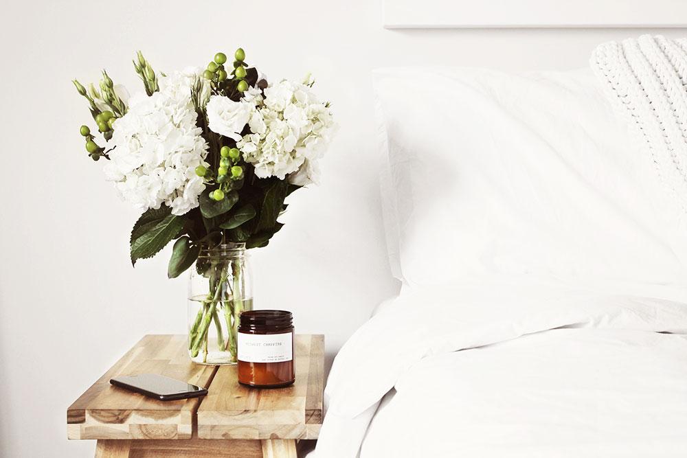 Lead a Healthy Lifestyle: Sleep Well