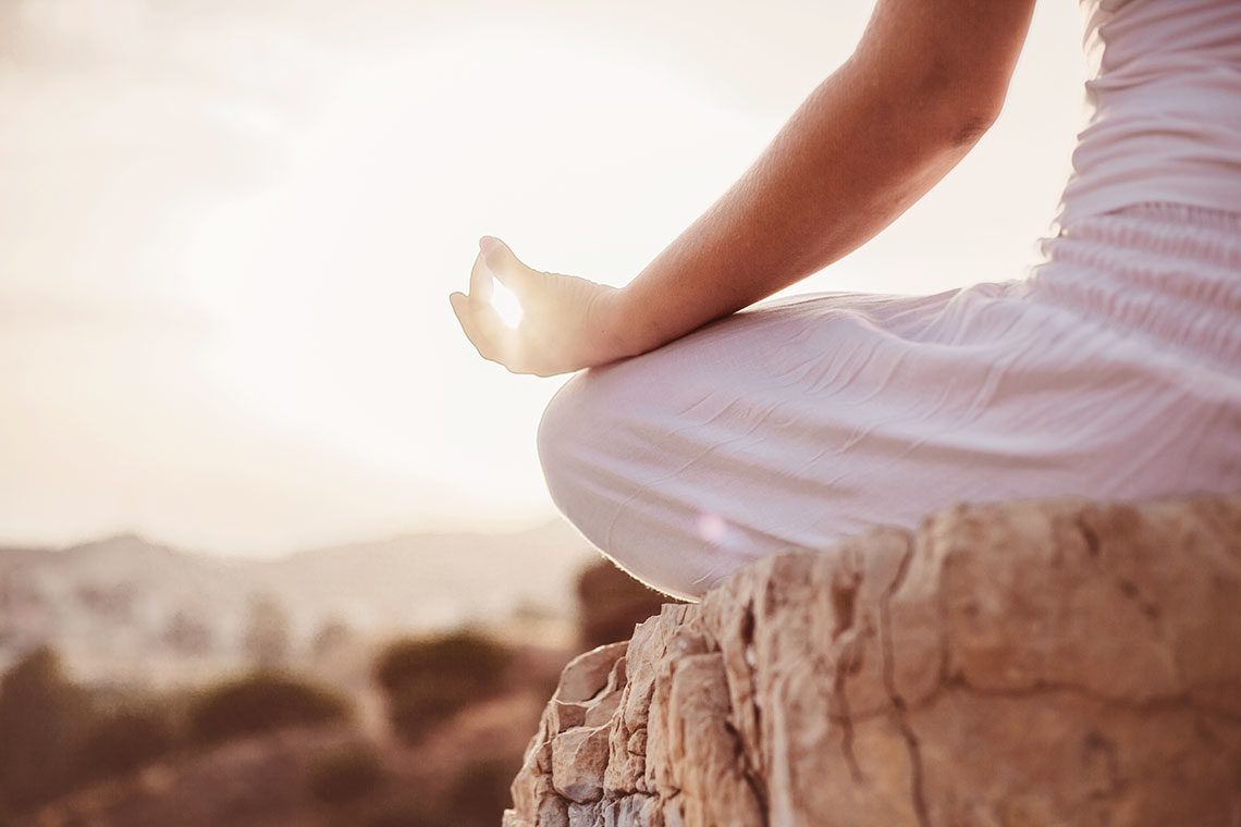 Relaxation and Meditation: Health Benefits