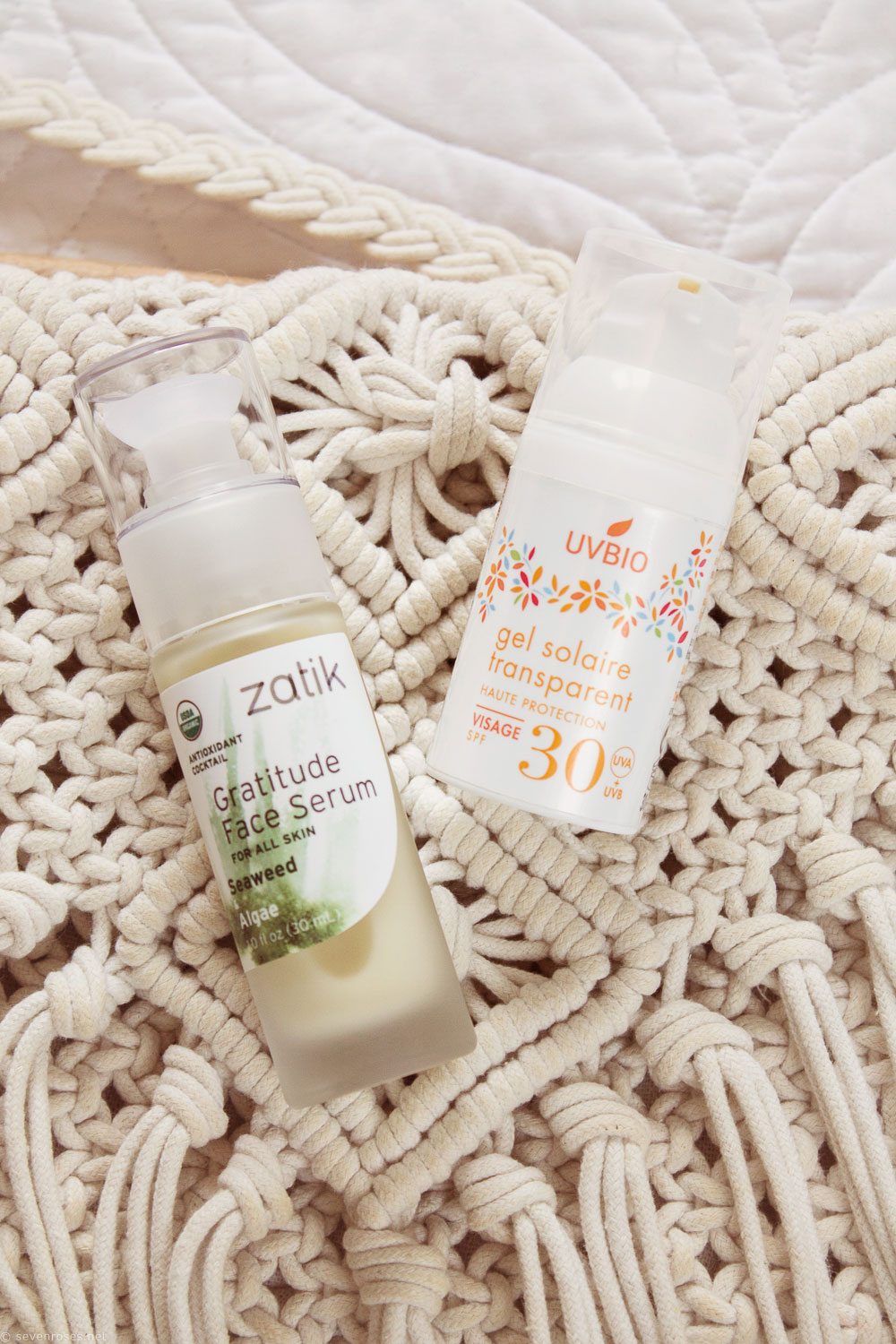 Summer essentials (Vegan & Cruelty-free) SPF & Skincare