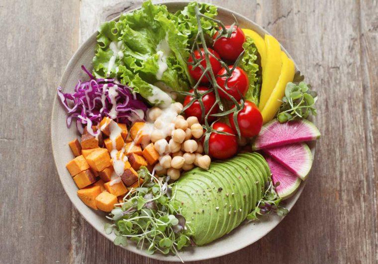 7 day Vegan detox meal plan