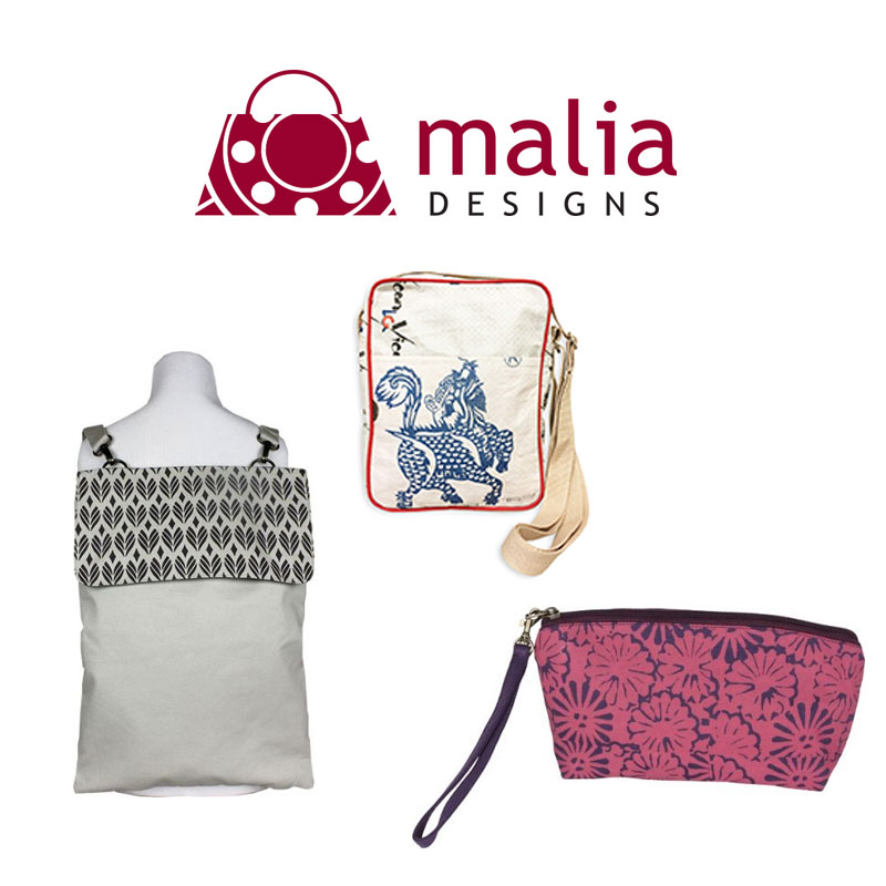 Ethical fashion brands at low prices for back to college Malia Designs