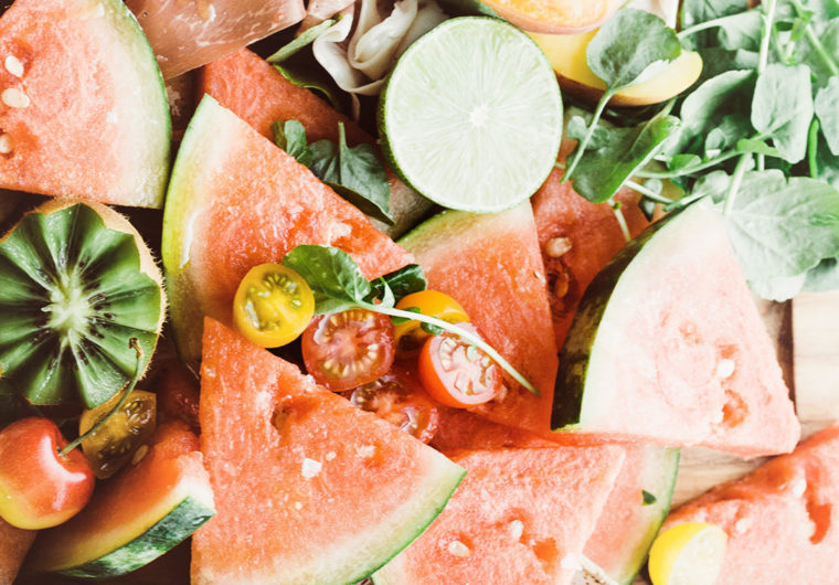 A Vegan Guide to Food Waste Management