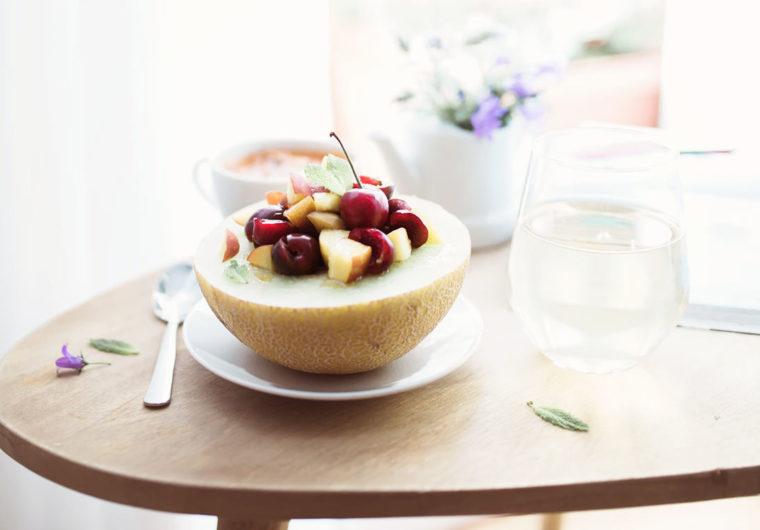 Mindfulness Eating Benefits
