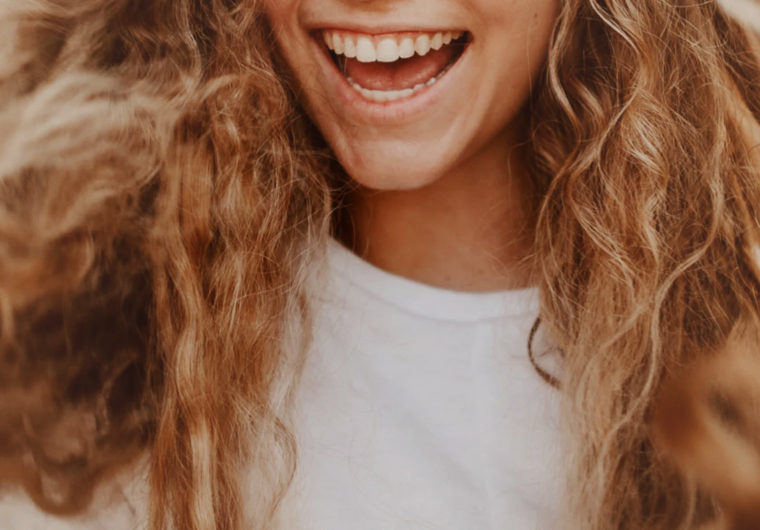 tips for strong teeth on a Vegan diet