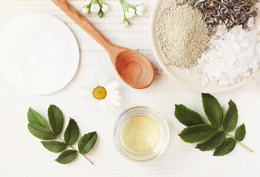 Holistic Beauty: The topical solutions