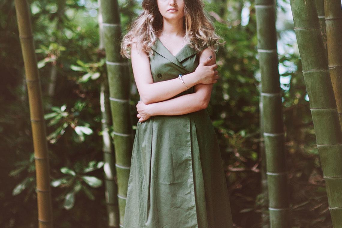 5 Eco-Friendly Fabrics That Will Green Your Wardrobe