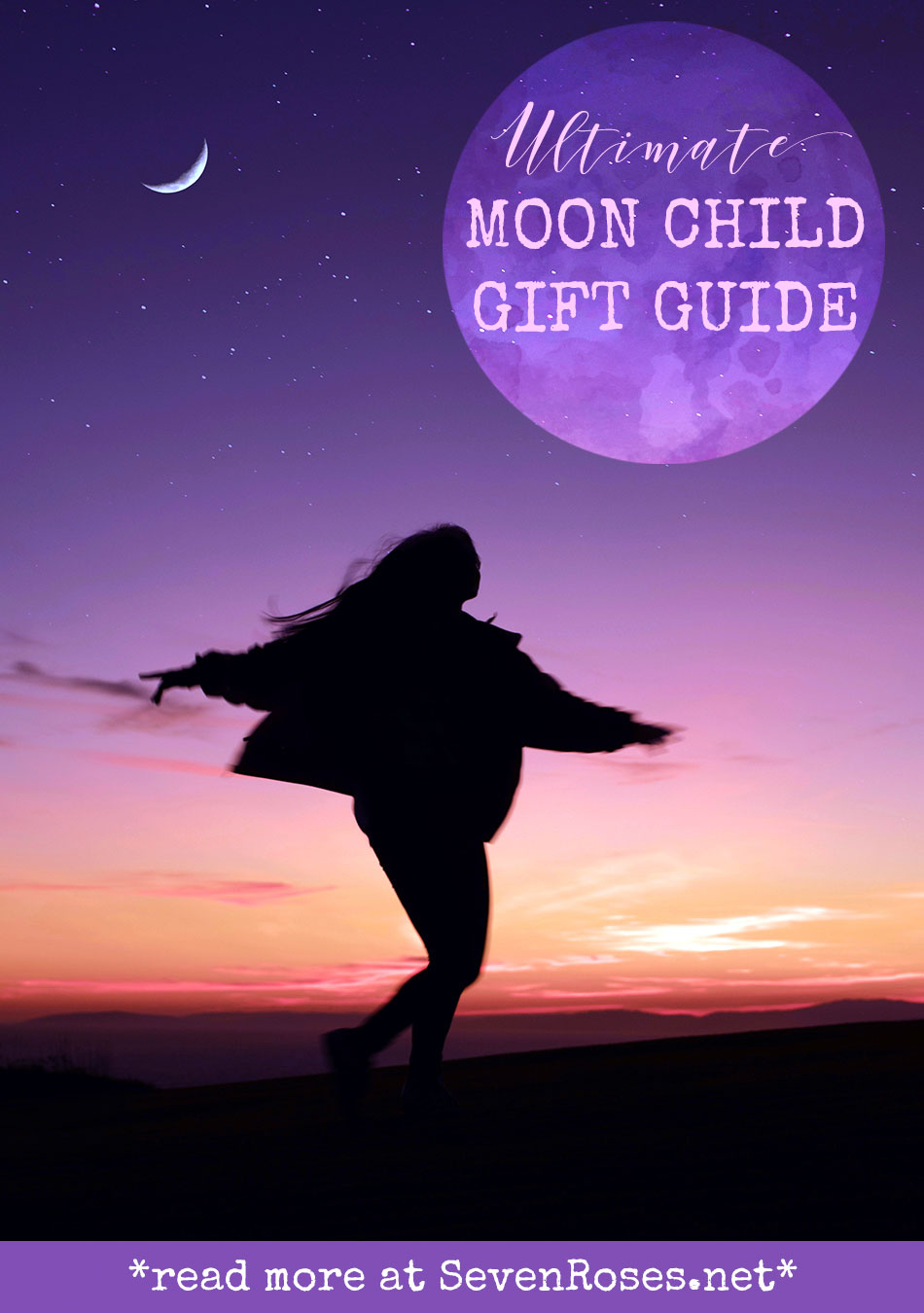 Ultimate Moon Child gift guide