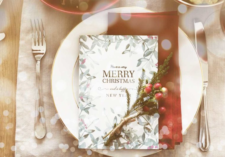 Easy Vegan Christmas dinner menu and recipes