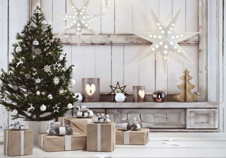 Have a very Hygge Christmas