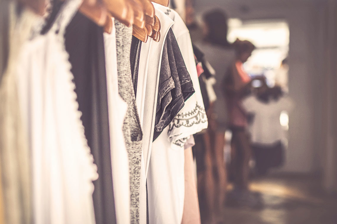 How to build an ethical and sustainable wardrobe