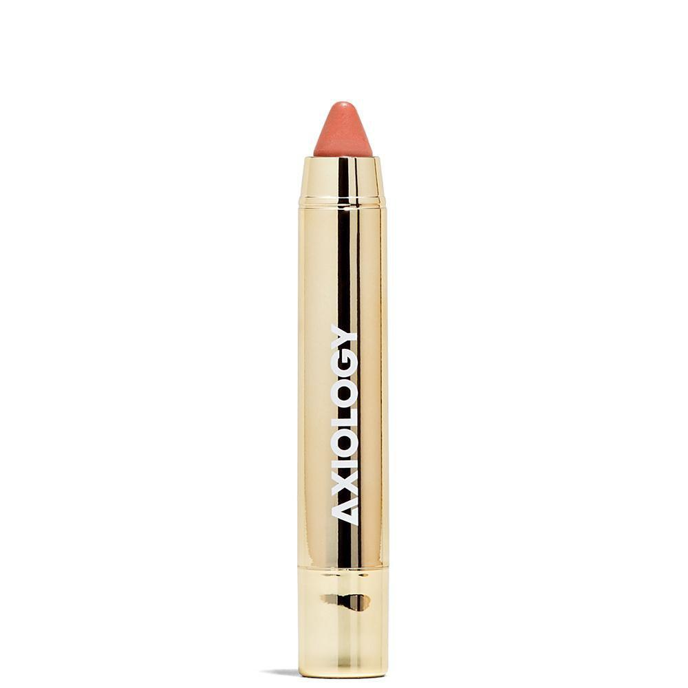 AXIOLOGY Coral Lip Crayon