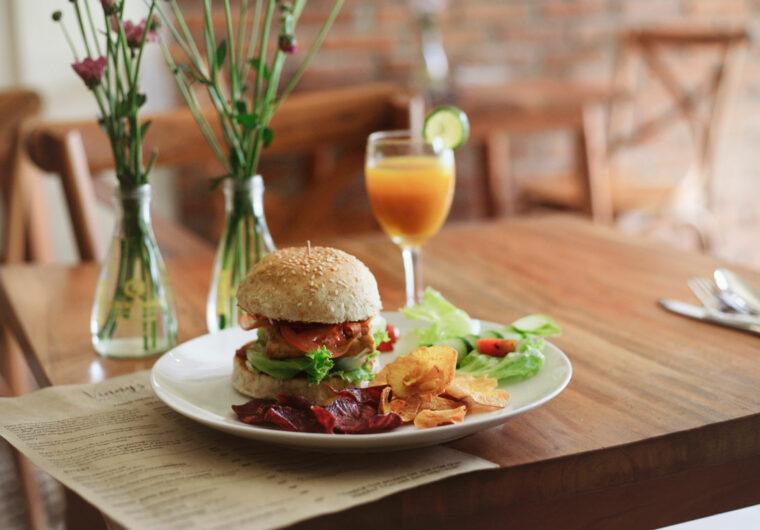 The Absolute Best Vegan-Friendly Restaurants in NYC