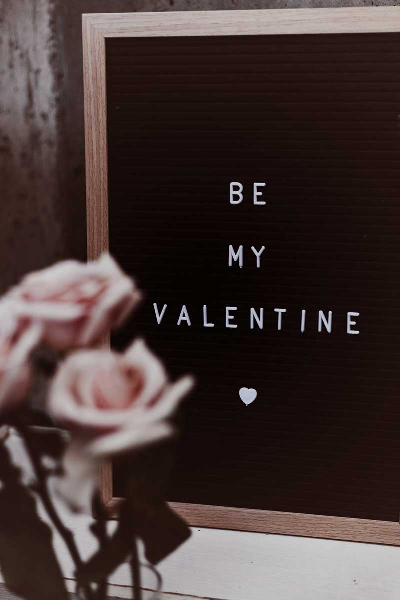 5 Unexpected Gifts for Your Partner on Valentine's Day