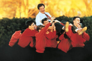 Movies for fall: Dead Poets Society