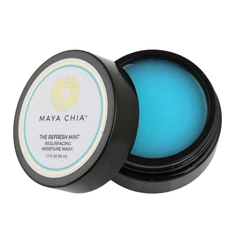 Maya Chia The Refresh Mint