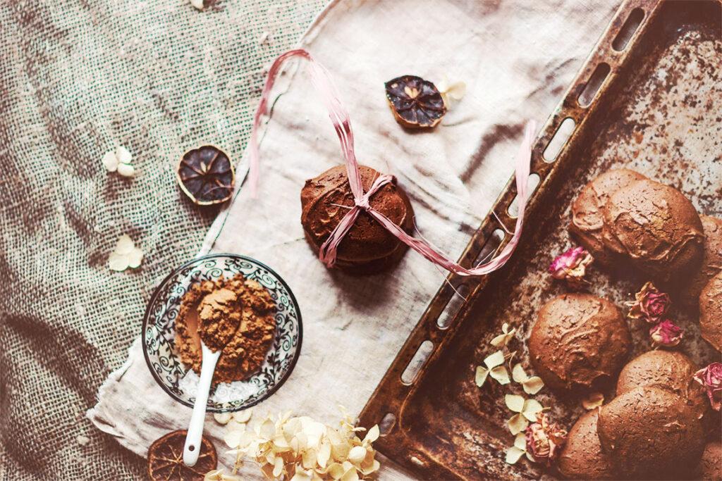 Last-minute Vegan DIY Edible Gifts to make for Christmas