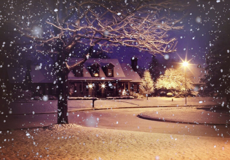 Tips for a safer home this Yuletide season