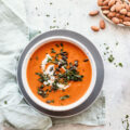 A week of hearty Vegan soups to fight the cold and boost your health