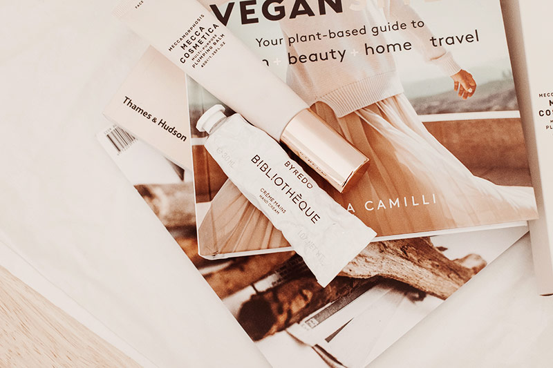Get the Complete Cruelty-Free Look