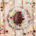 chocolate vegan easter gifts