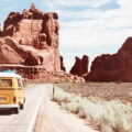 A useful guide to the ultimate Vegan U.S. road trip
