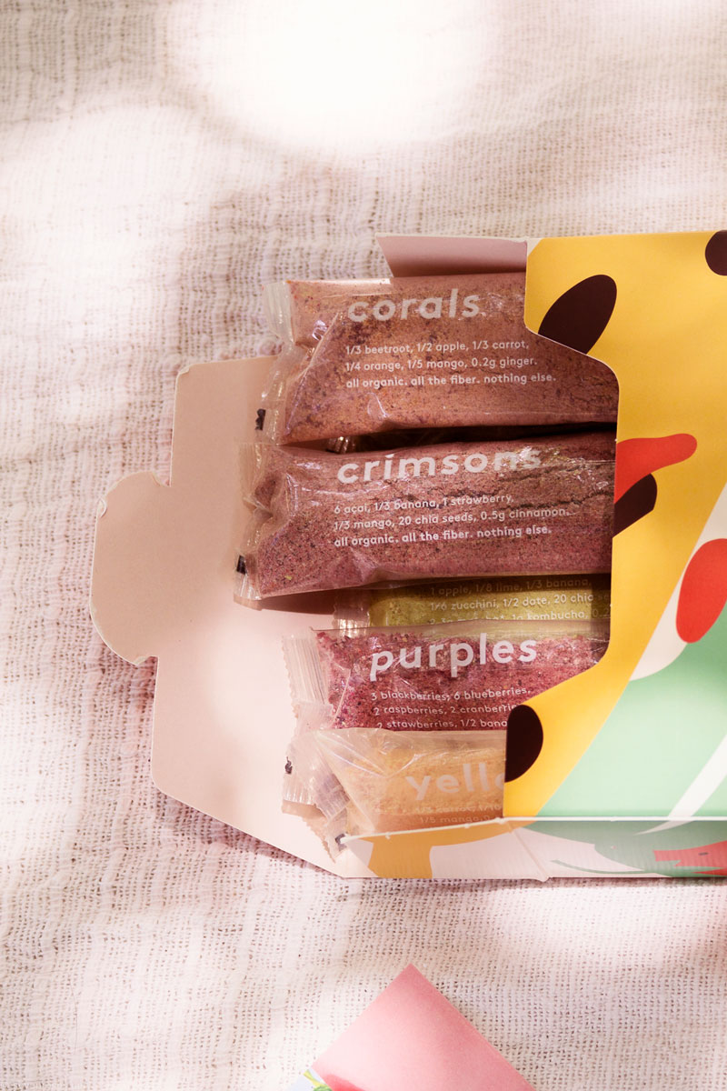 compostable plastic packs
